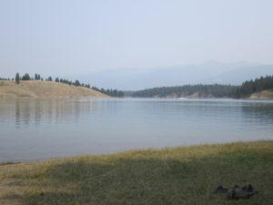 Lake Sophie