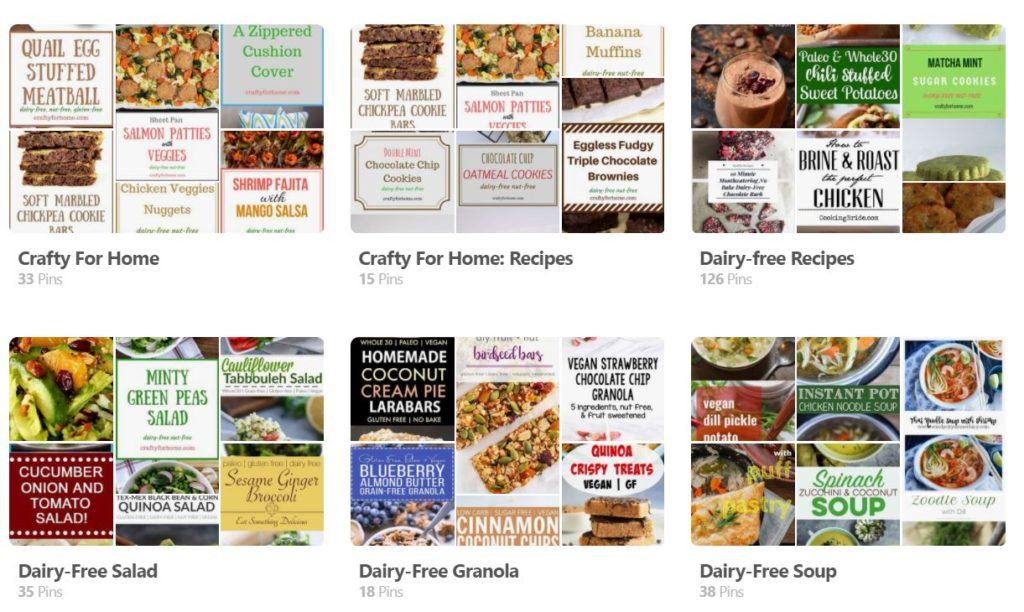 The Simple Way To Customize Your Pinterest Board Covers