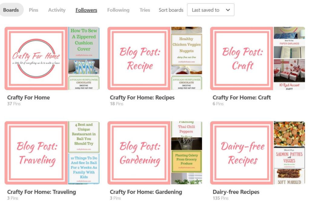 The Simple Ways To Customize Your Pinterest Board Covers