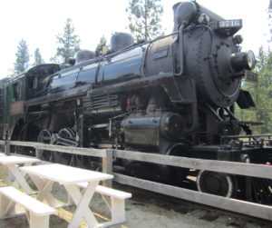 A highly recommended place to visit in Summerland, British Columbia for the whole family of all ages and experience the unique ride that feels like a step back in time.