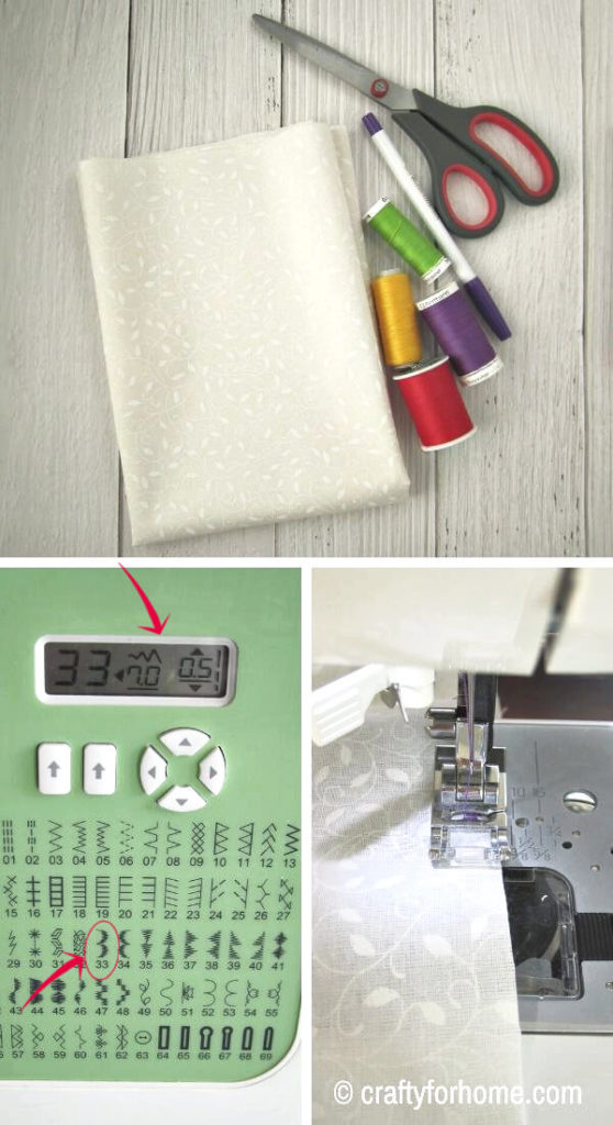 Fabric For Napkins