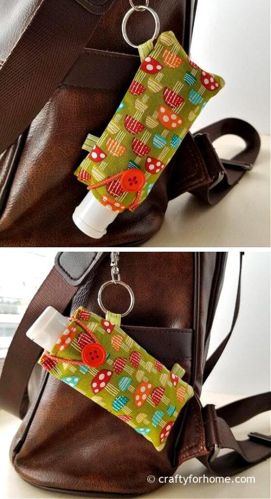 Hand Sanitizer For Travel