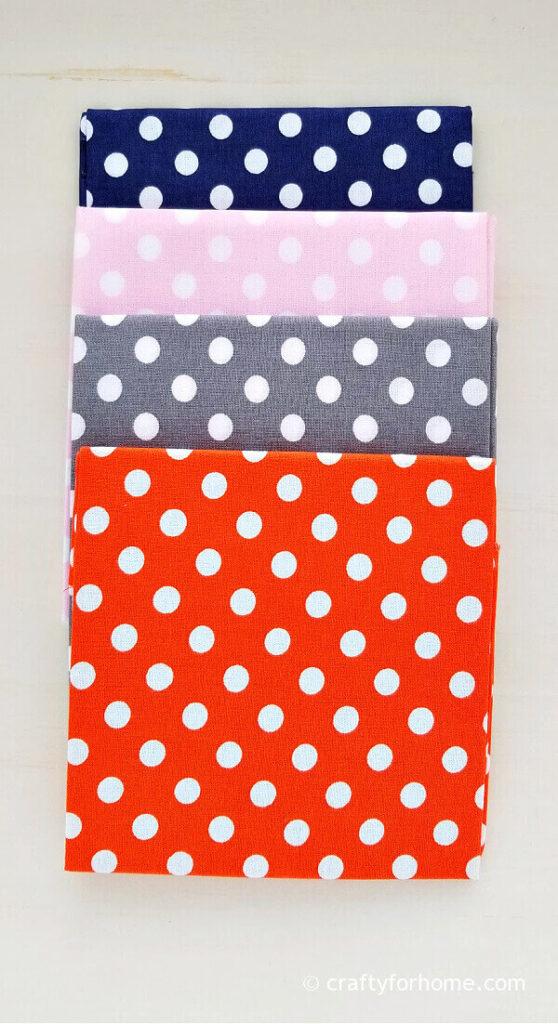 Polkadot Fabric