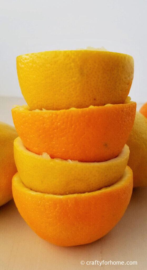 Citrus Rind